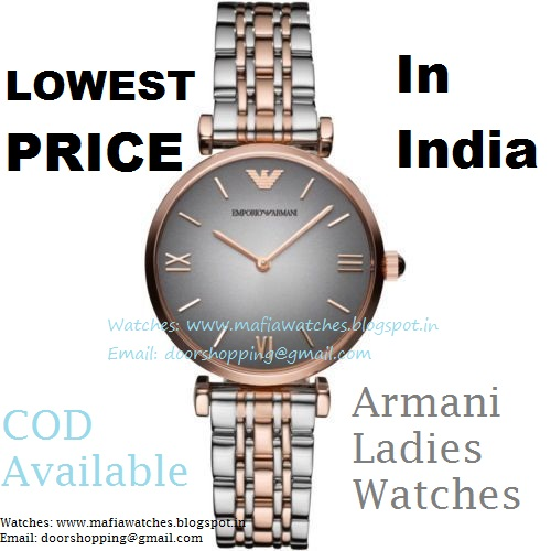 70% Discount Branded Watches India Lowest Price Best