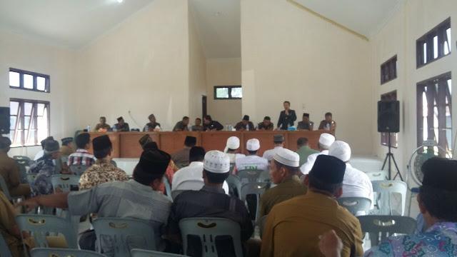 Menkopolhukkam akan Damaikan Umat Beragama di Aceh Singkil