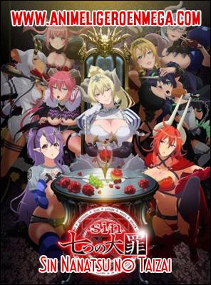 Sin Nanatsu no Taizai: Todos los Capítulos (13/13) [Mega - Google Drive - MediaFire] BD - HDL