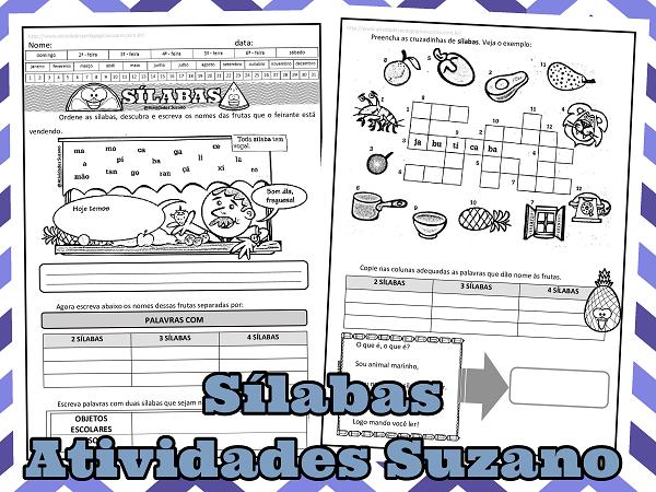numero-lingua-portuguesa-separação-de-silabas-ortografia-atividades-suzano