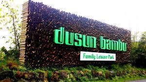 Taman Wisata Dusun Bambu Jawa Barat