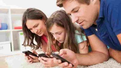 """يعمل موقع التواصل الإجتماعي """"فيسبوك"""" بشكل دائم على حماية الأطفال من عمليات الإبتزاز التي قد تحصل"""