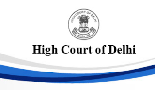 Delhi High Court/ Tis Hazari Junior Judicial Asst/ Senior Judicial Asst Answer Key 2018 & Question Paper