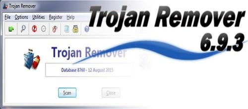 تحميل برنامج الحماية من الفيروسات Trojan Remover 6.9.5