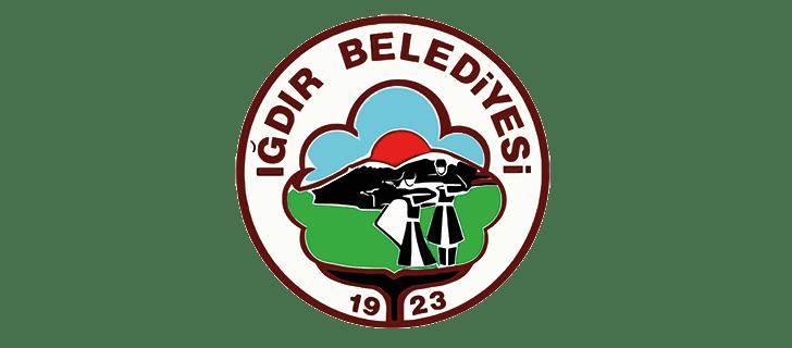 Iğdır Belediyesi Vektörel Logosu