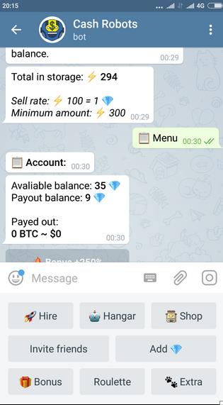 Bitcoin cash faucet bot android - 7850 khs litecoin