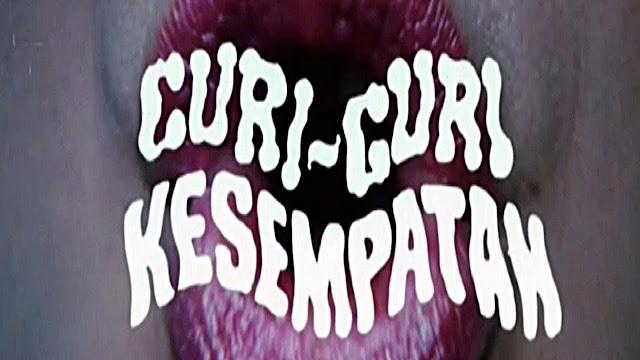 Curi Curi Kesempatan (1990) WEB-DL 1080p