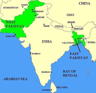 Pakistan Timur