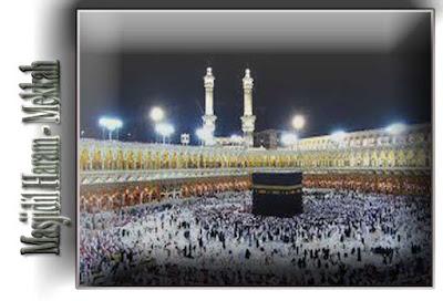 Fadlilah Masjid dan Tempat Shalat