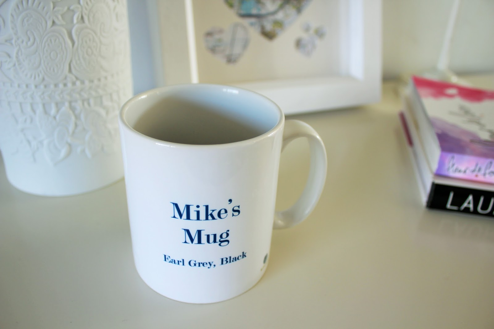 Personalised Gifts From I Just Love It 4