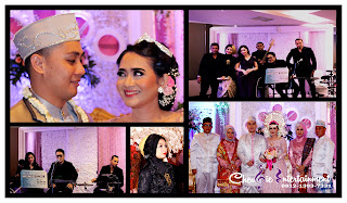 Wedding Entertainment Band Jakarta