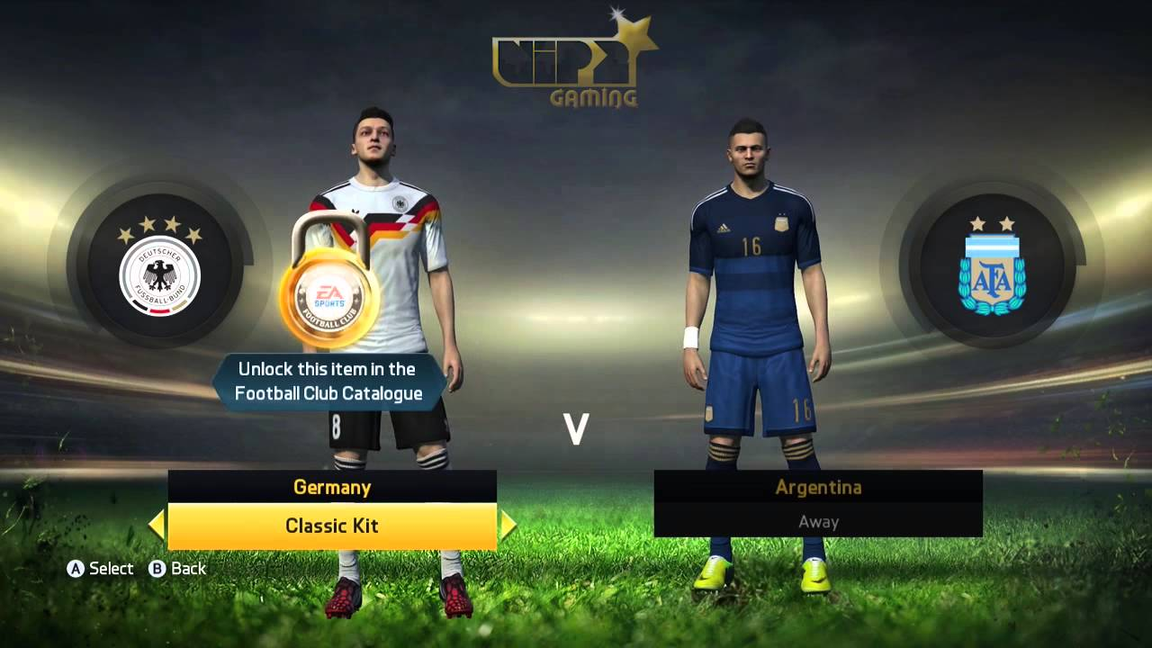 Fifa 19 apk android, pc et ios