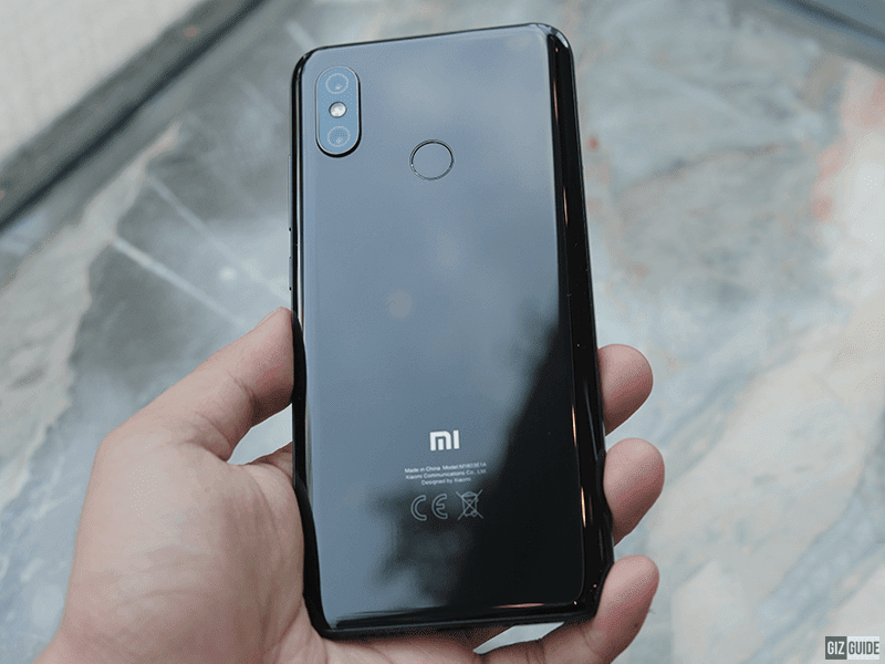Xiaomi updates the Mi 8, now with handheld night photography and 960fps ultra slow motion