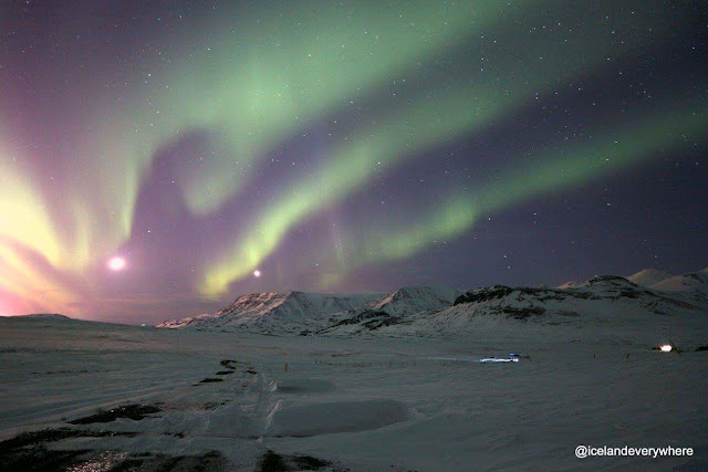 By Iceland Everywhere, Auroras Northern Lights
