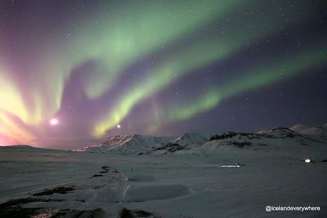 By Iceland Everywhere, Auroras Northern Lights