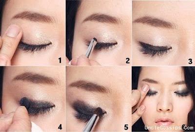 Cara Make Up Yang Baik Dan Benar