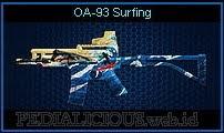 OA-93 Surfing