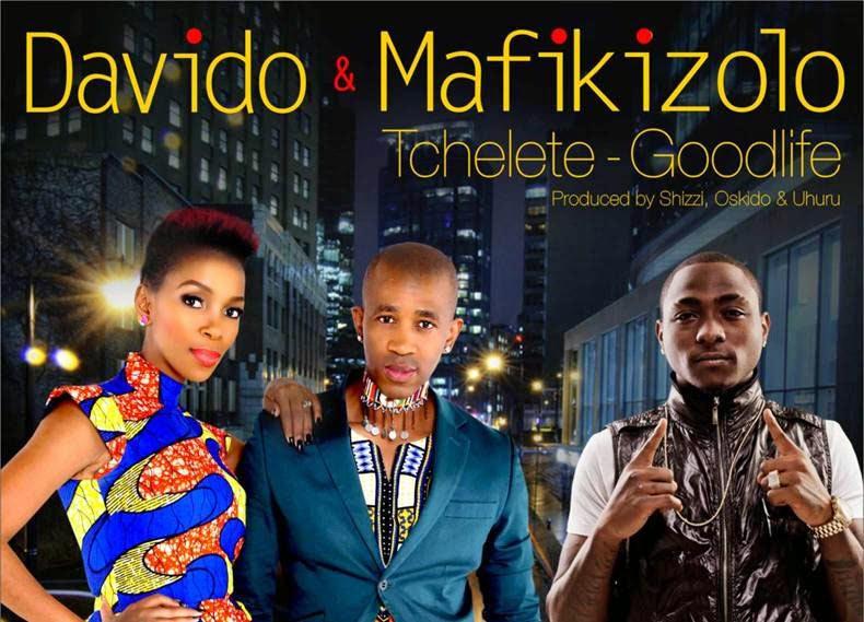 Davido & Mafikizolo - Tchelete (Good Life)