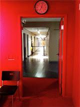 Redrum Door & Bell Tower Steps Stanley Hotel