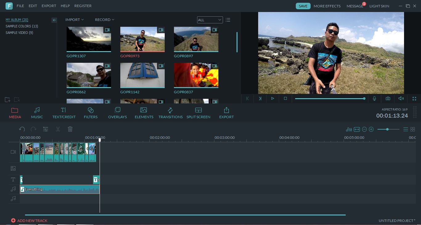 5 Easy Video Editing Software Options - Udemy Blog