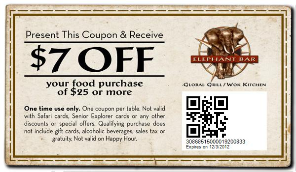 Discounts average $6 off with a Pollo Tropical promo code or coupon. 5 Pollo Tropical coupons now on RetailMeNot.