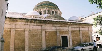 الدّولة الحسينية