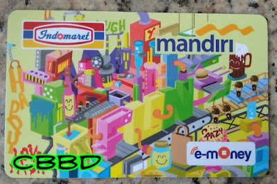 e toll card beli di indomaret