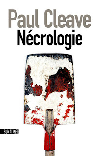 Nécrologie (Paul Cleave)