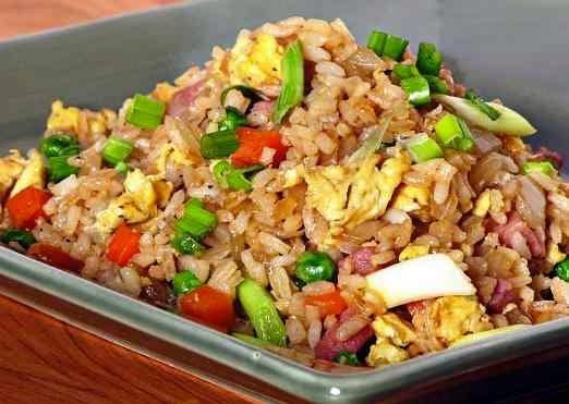 Resep+Cara Membuat Nasi Goreng Spesial Enak dan Lezat Mudah