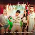 MY BABY: O novo hit do Zé Felipe