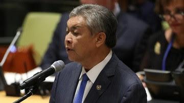 Eks Wakil Najib Sebut Gempa Palu Hukuman Allah karena LGBT