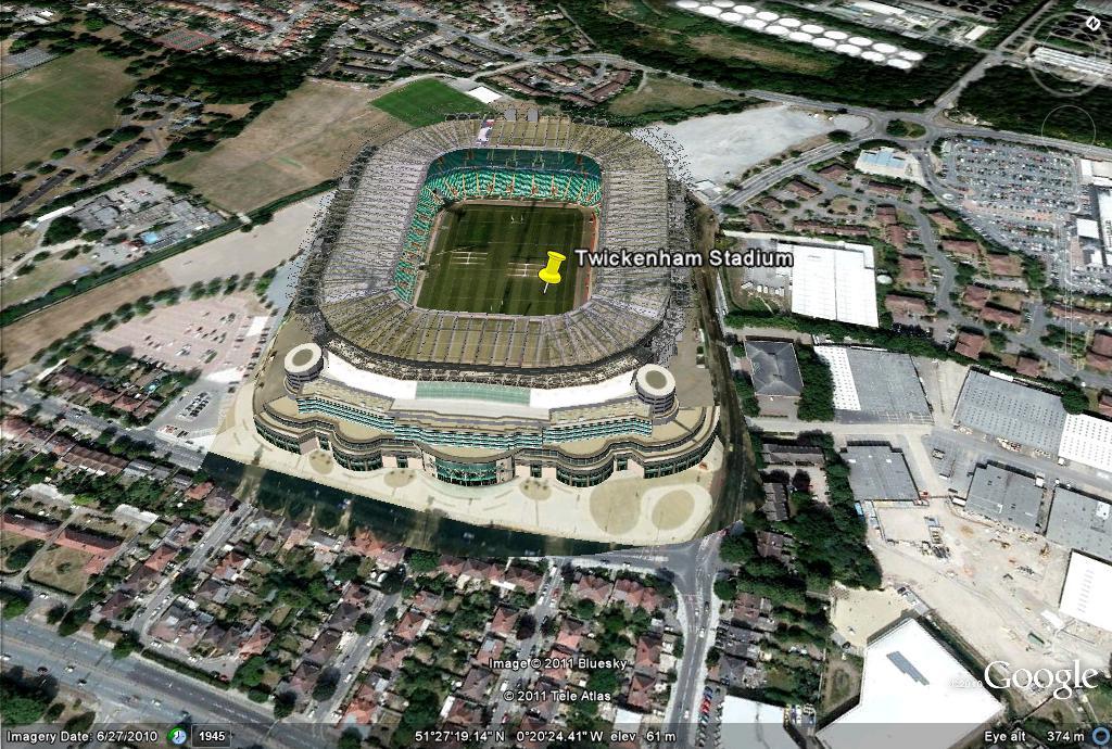 Sam Hansen eLearning: Google Earth