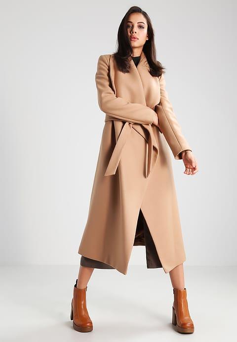 huge selection of c2e0f e0524 Cappotto color cammello: da Max Mara a Zara, quale ...
