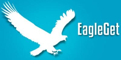 تحميل برنامج eagleget 2018 برابط مباشر سريع