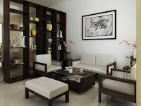 4 Tips Memilih Penyekat Ruangan (Partisi) Untuk Ruangan Minimalis