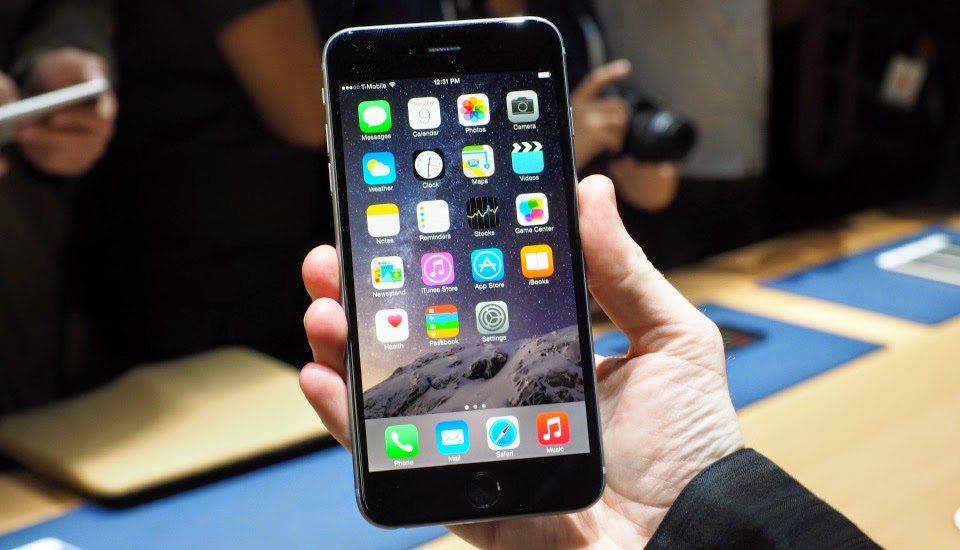 come si spegne iphone 6 Plus senza tasto