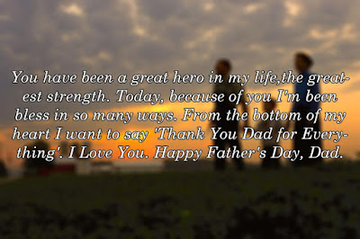 Happy Father's Day Greetings Messages 2017