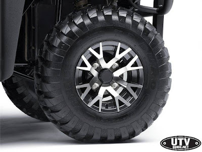 26-inch Tires