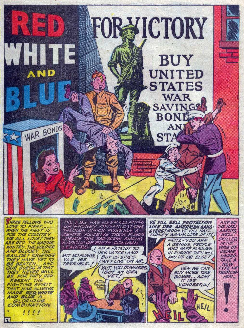 Read online All-American Comics (1939) comic -  Issue #45 - 61