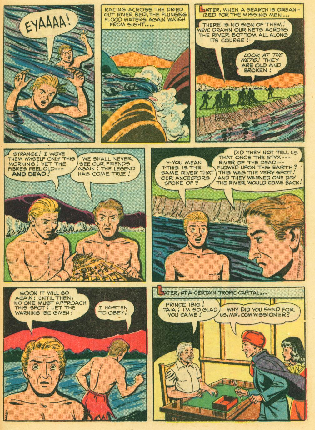 WHIZ Comics issue 119 - Page 45