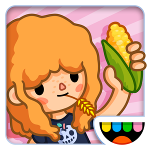 Toca Life: Farm Download For Free (Full Unlocked, Cracked