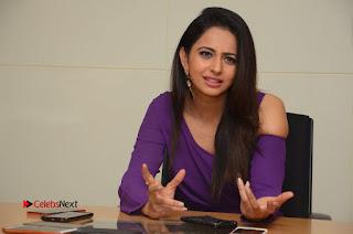 Actress Rakul Preet Singh Latest Stills in Beautiful Long Dress  0229.JPG