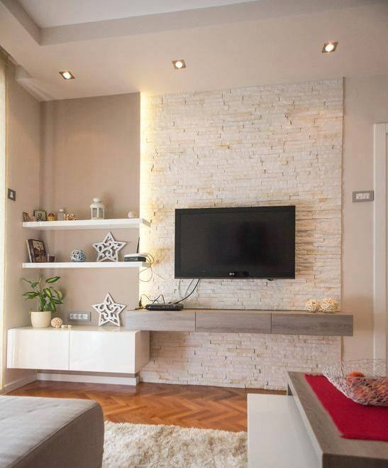 25 Best TV Walls Units Trending Designs Ideas