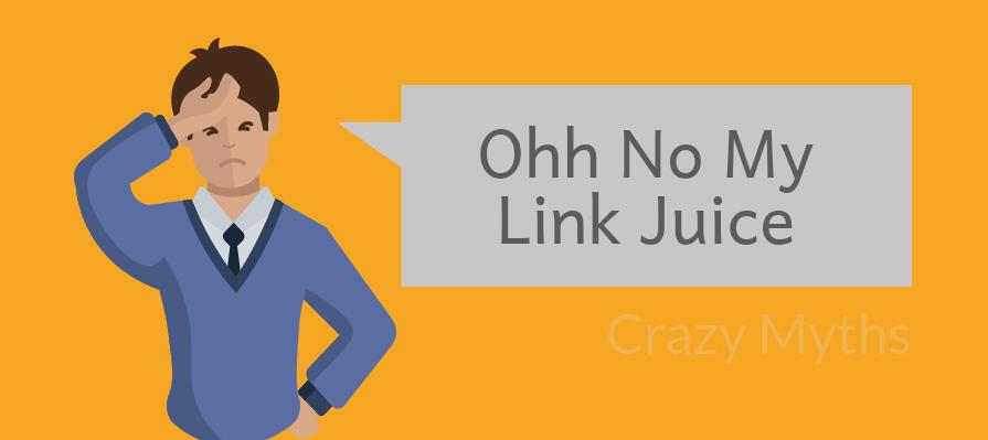 Revealed 7 Myths of Link Building