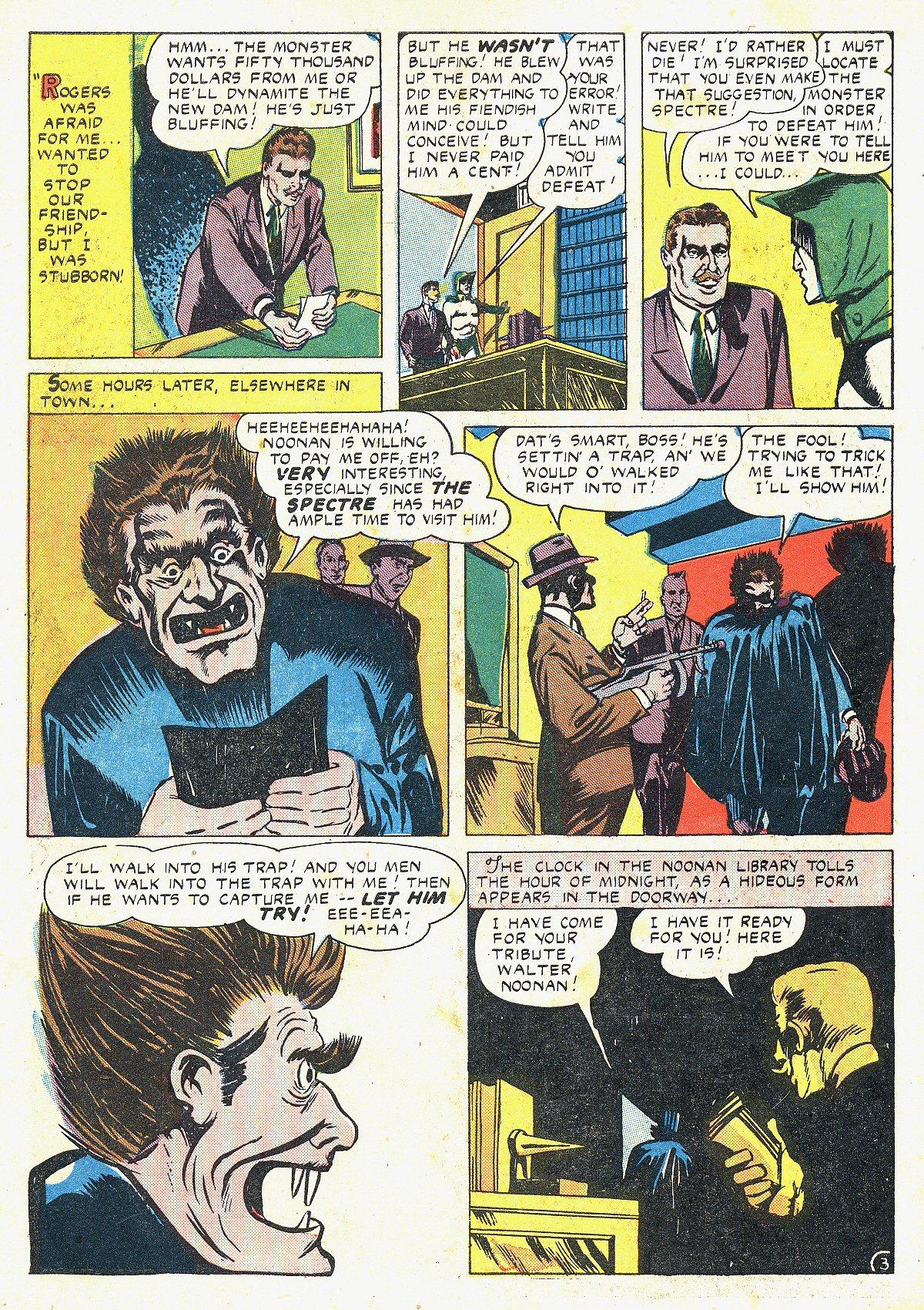 Read online All-Star Comics comic -  Issue #20 - 15