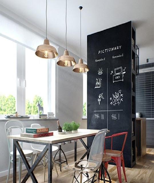 Soluciones de decoraci n a un inoportuno pilar gearecicla - Columnas decorativas interiores ...