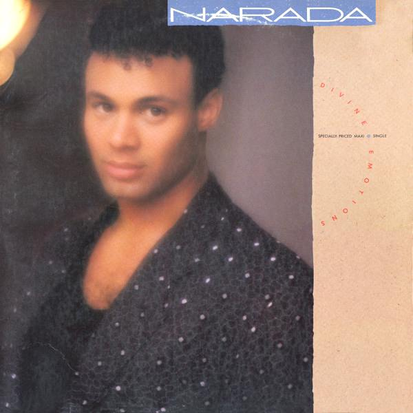 Narada Michael Walden - Never Wanna Be Without Your Love