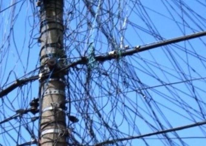 Celpa registra prejuízo de quase 30 por cento com furto de energia na região Oeste