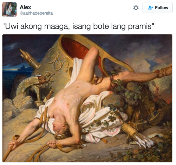 19 Things That Have Definitely Happened During Your Inuman Sessions