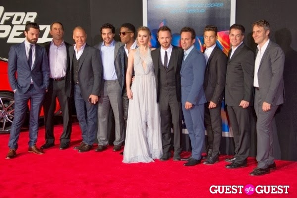 need for speed movie 2 cast